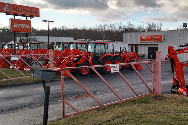 Kubota-of-Kingsport-Location